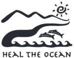 Heal the Ocean logo