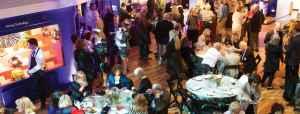 Santa Barbara Maritime Museum Party Venue