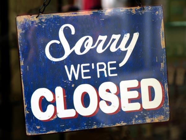 Santa Barbara Maritime Museum Closed