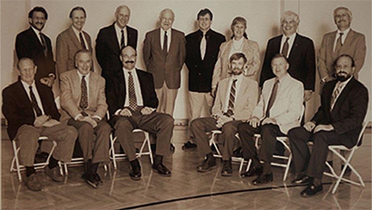 Santa Barbara Martime Museum Founders