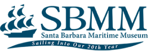 Santa Barbara Maritime Museum 20th Anniversary Logo
