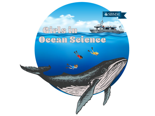 Girls in Ocean Science