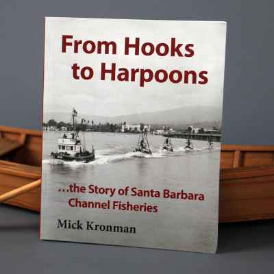 From Hooks to Harpoons Paperback