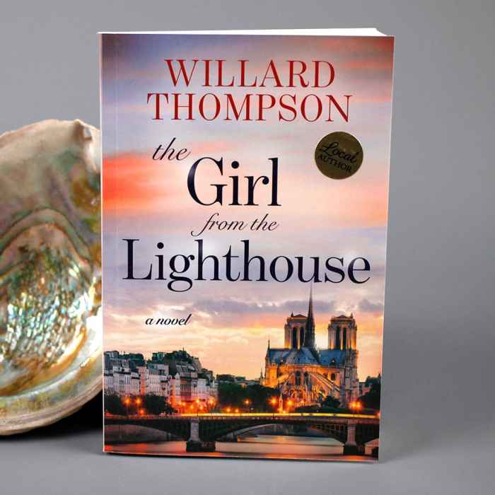 The Girl From the Lighthouse
