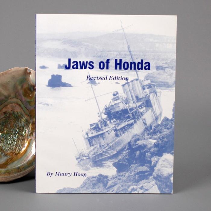 Jaws of Honda