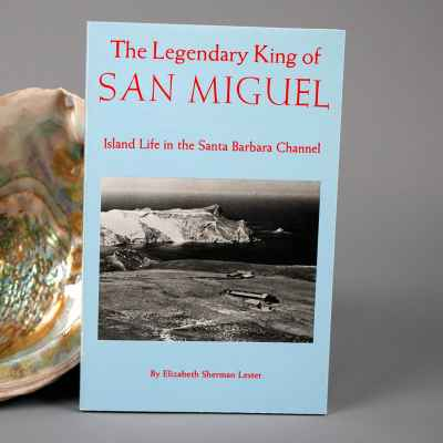 Legendary King of San Miguel