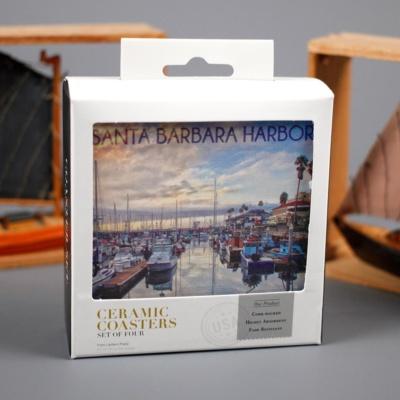 SB Harbor Coasters