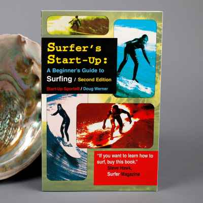 Surfers Start Up