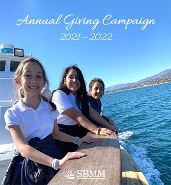 Santa Barbara Maritime Museum Giving Campaign