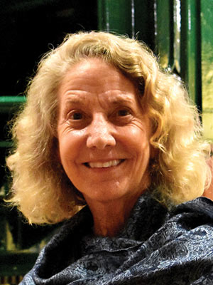 Martha Donelan